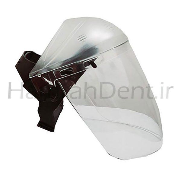 همراه دنت- شیلد پلی کربنات - hamrahdent